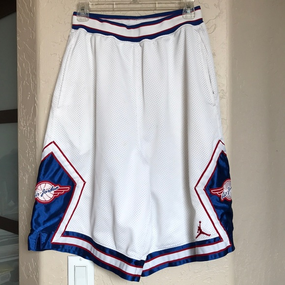 93a65e894c14 Air Jordan Retro shorts. M 5a6b938346aa7c68f2b0aeb1